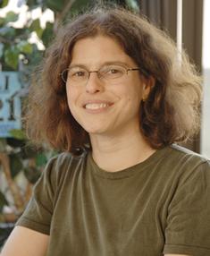 Rosalind Segal, MD, PhD, Director of the Program in Neuroscience at Harvard Medical School